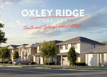 Oxley Ridge Cobbitty