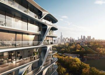 Mayfair Melbourne