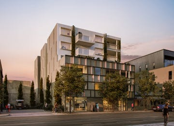 New Apartments & Off The Plan For Sale in Footscray, VIC 3011
