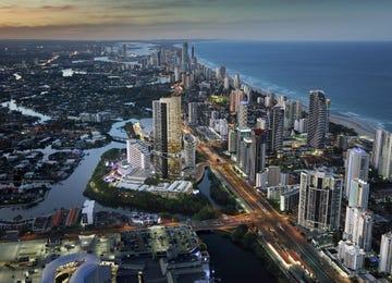 The Star Residences Gold Coast Broadbeach