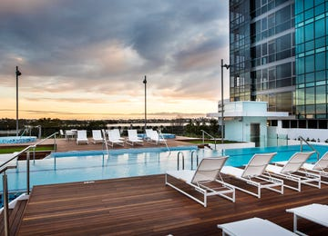 Queens Riverside - Frasers Property East Perth