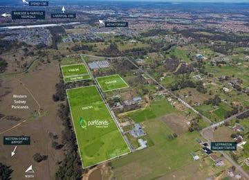 Parklands Austral