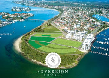 Sovereign Shores Paradise Point