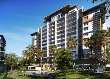 Cambridge Residences Robina Robina