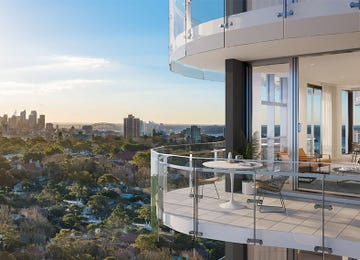 The Oxford Residences  Bondi Junction