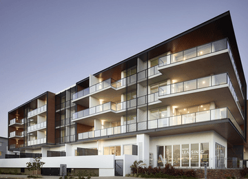 Point View Residences Wynnum