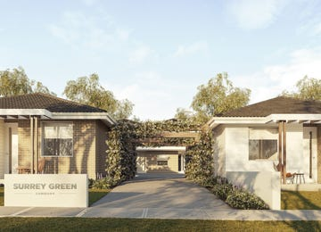 Surrey Green Sunbury