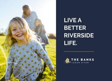 The Banks  Logan Reserve