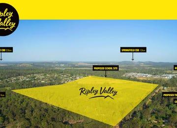 Ripley Valley Ripley