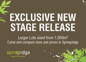 Springridge Wallan