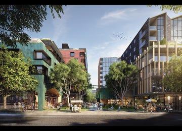 West End West Melbourne