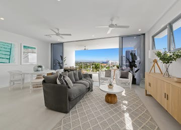 The Beach Houses Kirra