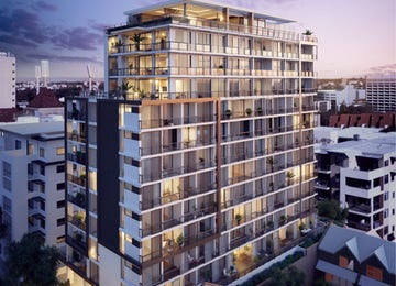 Enclave Apartments East Perth
