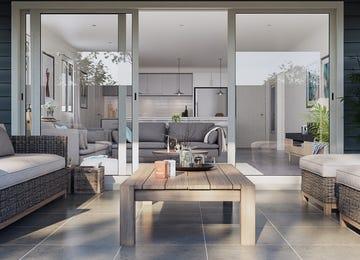 Magnolia Hamlyn Terrace