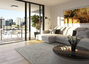 Harmony Residences South Brisbane