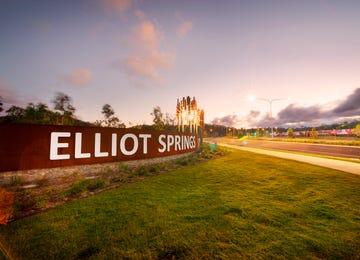 Elliot Springs Julago