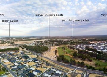 The Fairway Exclusive Estate Yanchep