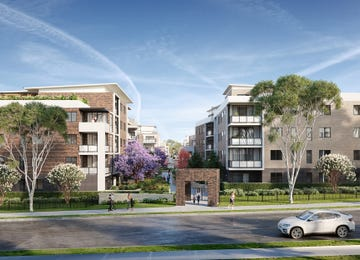 Peony Place Kellyville