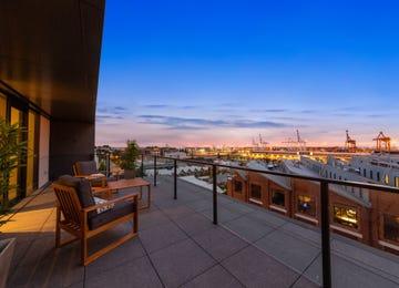 Liv Apartments  Fremantle