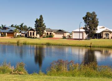 Kingston Estate  Australind