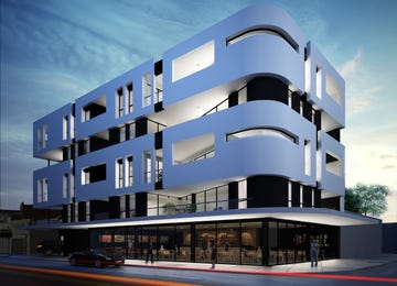 Fame Apartments Pascoe Vale
