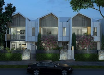 Seville Residences Coorparoo
