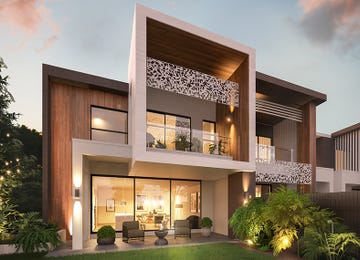 Vue Terrace Homes Robina