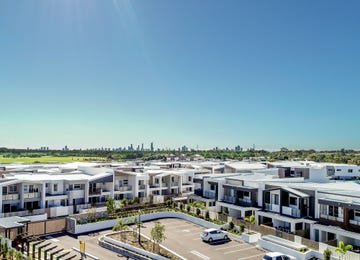 Vue Terrace Homes Robina Robina