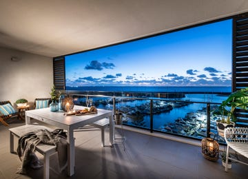 Marina Edge Oceanfront Apartments North Coogee
