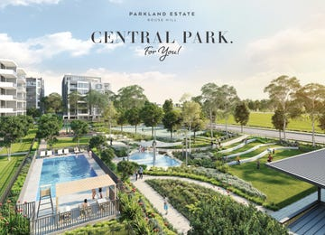 Parkland Estate Rouse Hill