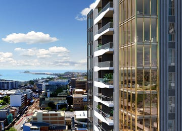 Sky Residences  Newcastle
