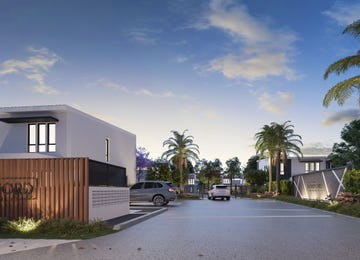 The Hansford Residences Coombabah Coombabah