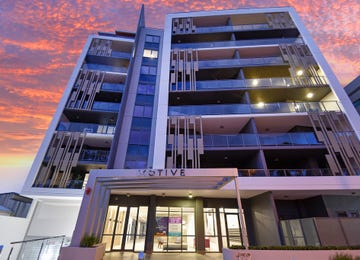 Motive Apartments West Leederville