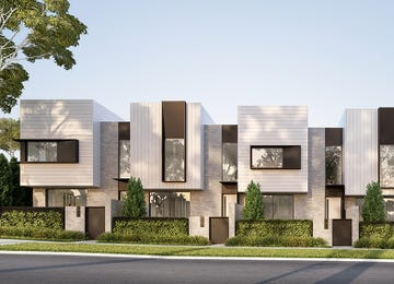 Vaile Residences Higgins