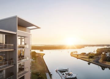 Anchorage Apartments Hope Island