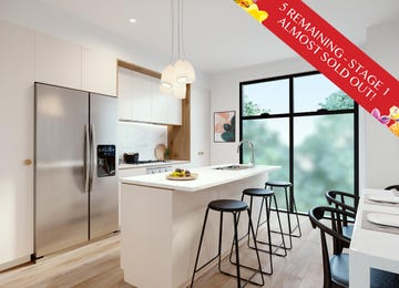 Trilogy Place South Morang