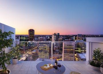 Kodo Apartments Adelaide