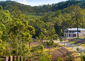 Spring Mountain Acreage Estate Greenbank