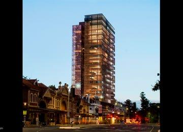 Monument East Terrace Adelaide