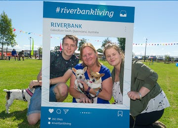 Riverbank Caboolture South