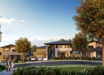 Bellevue Residences Baulkham Hills