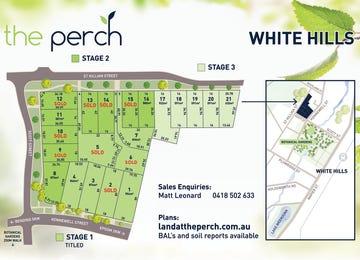 The Perch White Hills