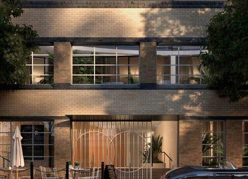 Holme Apartments Collingwood