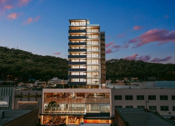 Bonython Tower  Gosford