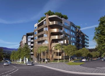 PARQ on Flinders Wollongong