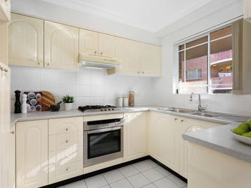 18/1-3 Bellbrook Avenue, Hornsby, NSW 2077