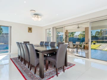 41 Levy Crescent, The Ponds, NSW 2769