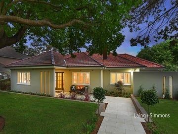 45 Bundarra Avenue, Wahroonga, NSW 2076