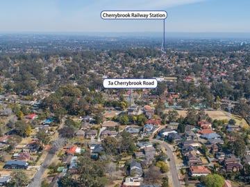 3B Cherrybrook Road, West Pennant Hills, NSW 2125