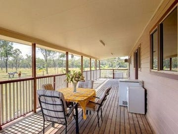 191 Skydiver Road, Woodstock, Qld 4816